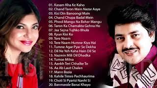 BEST Songs Udit Narayan & Alka Yagnik