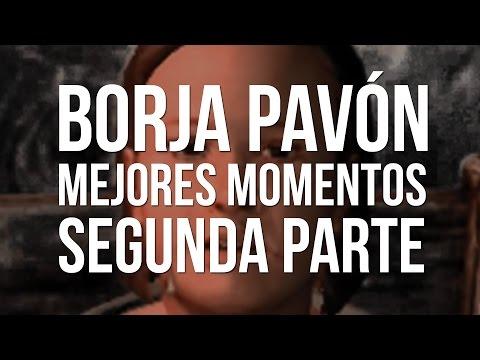 Borja Pavón - MEJORES MOMENTOS En Eurogamer - SEGUNDA PARTE
