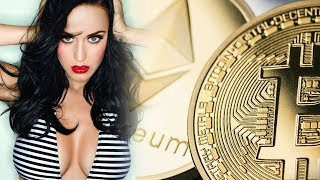 Pop Superstar EXPOSES Crypto To 100 MILLION People