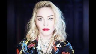 Madonna, Swae Lee - Crave (Tracy Young Dangerous Remix)