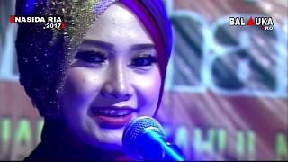 MAGADIR NASIDA RIA SEMARANG LIVE SEDAN REMBANG 2017