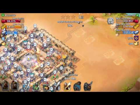 Age Of Empires Castle Siege Attack