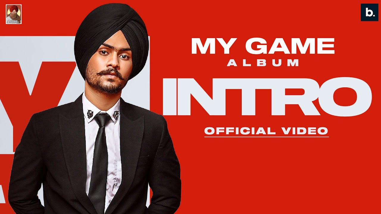 MY Game (Album Intro) Himmat Sandhu   Album Coming Soon