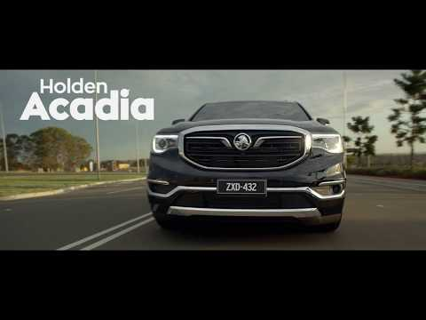 Acadia with 7 years FREE scheduled service* from YouTube · Duration:  16 seconds