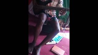 bass groove nigeria by emanbass