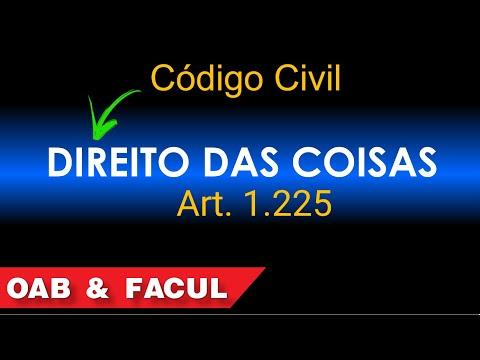 Видео Artigo 1225 cc