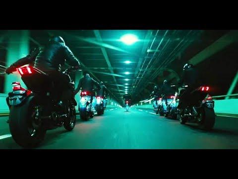 Джон Уик 3 (HD). Погоня на мотоциклах(момент).