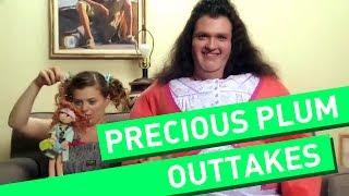 Precious Plum: Outtakes