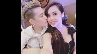 Chuyện Tình Ngọt Ngào của nữ Mc Ngọc Trang