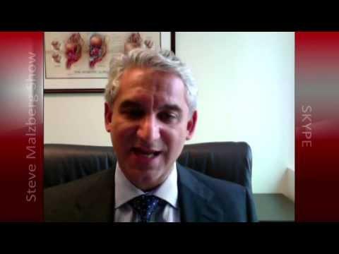 Dr. David B. Samadi Talks Surgery