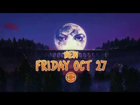 Michael Jackson's Halloween [Official TV Spot]