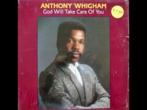 "Anthony Whigham ""The Day He Washed My Sins Away"" (1987)"