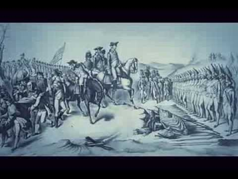 Newt Gingrich Tells the Story of Washington Crossing the Delaware Christmas 1776