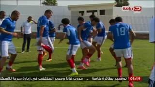 ستاد بلدنا _ لقاء مع سمير موسي رئيس نادي الزرقاء و مدير قطاع الكرة بكوكاكولا