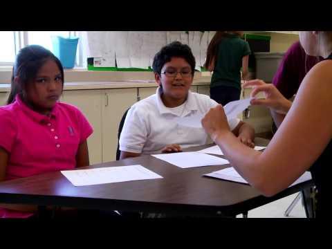 Sanders Unified School District Impact Aid