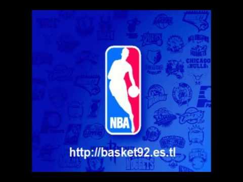 The Brand New Heavies   Jump 'N' Move mp3 AUDIO NBA 2K9