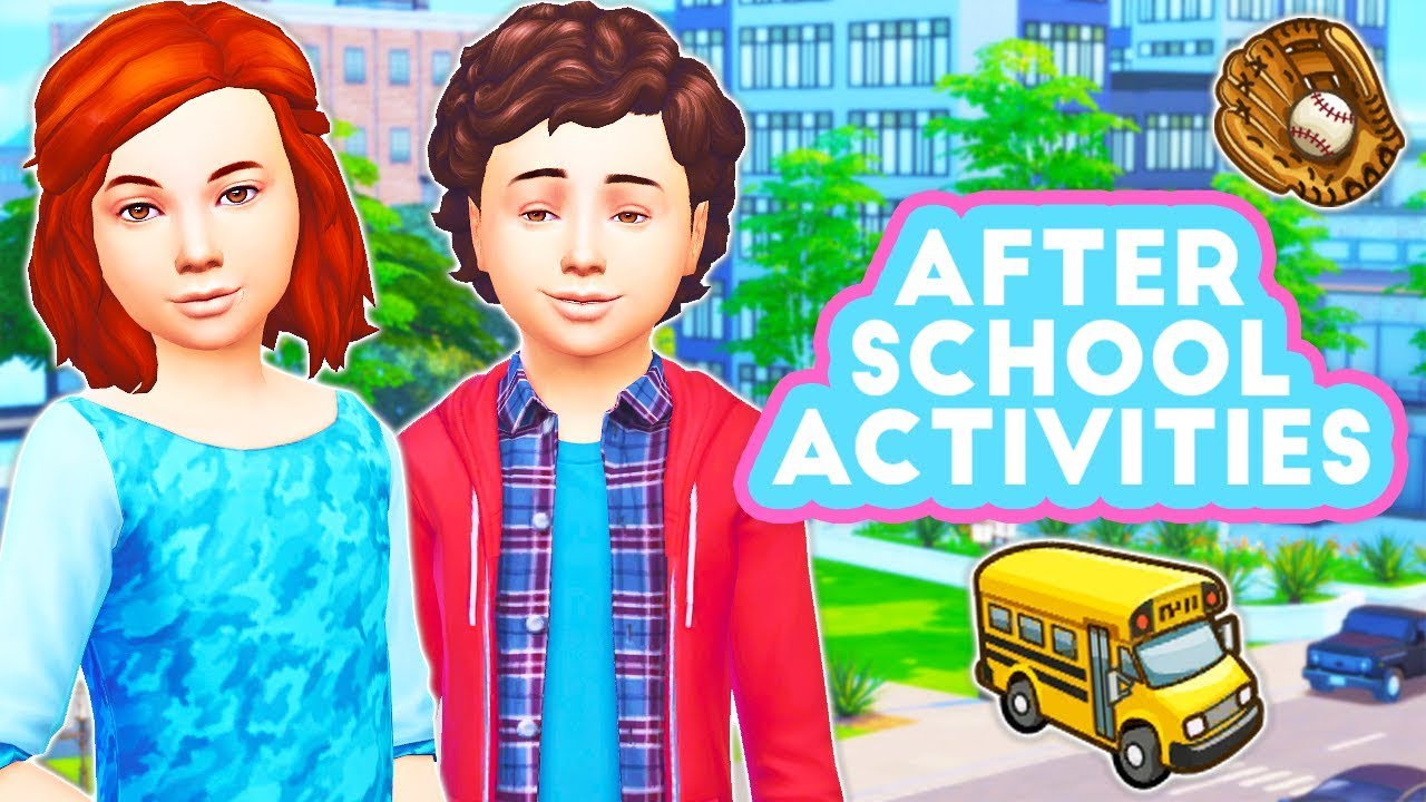 Sims 4 Go To School mod not working for me? : thesims - Reddit
