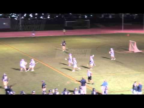 Miracle Shot Amazing Lacrosse Goal 80 Yards