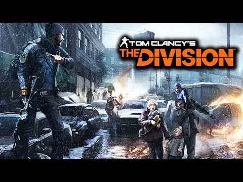 THE DIVISION: Road to ALL Gold Equipment ★ GOLD Midas SMG Get!