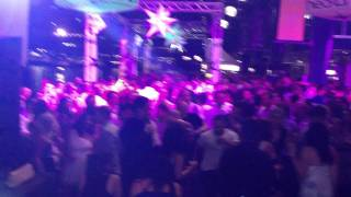 DJ Aron T - Hed Kandi Australia NYE 2011/2012 @ Cruise, Sydney Harbour - Pt.2