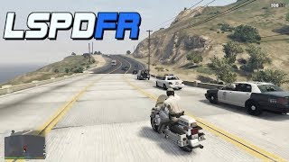 Highway Patrol | LSPDFR #3 | Grand Theft Auto V
