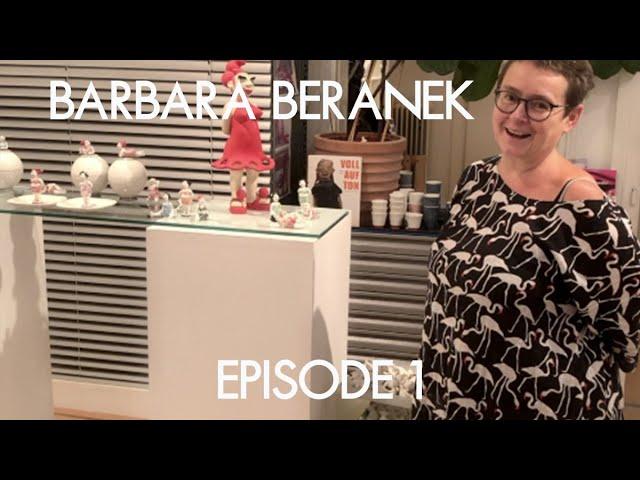Episode #1 / Video mit Barbara Beranek aus Wien