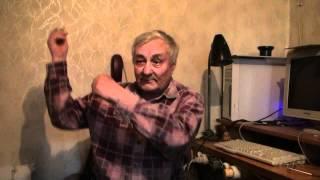 Авиаинженер из глубинки рассказывает об НЛО (Krasnodar)