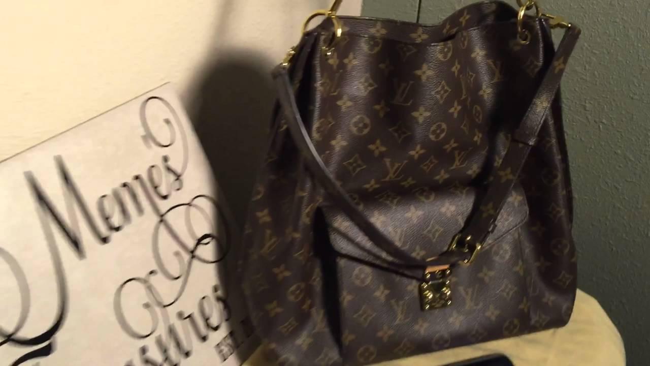 270e46ad09fa Secured authentication documents for Louis Vuitton. Meme's Treasures