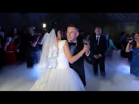 Formatia Siminica Bacau - Andreea Mantea - Mihai Mitoseru - Kanal D - Nunta 2018