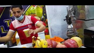 Шарм эль шейх во время коронавируса ковид Олд маркет старый город рынок фреш манго тростник