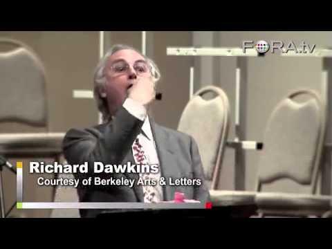 richard dawkins 2015,Why Richard Dawkins Doesn t Debate Creationists