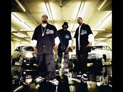 Tha Dogg Pound DPG - Crip Nation (G-Mixx Tape Song)