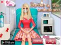 Barbie Games Barbie Girls Doctor Ambulance Game