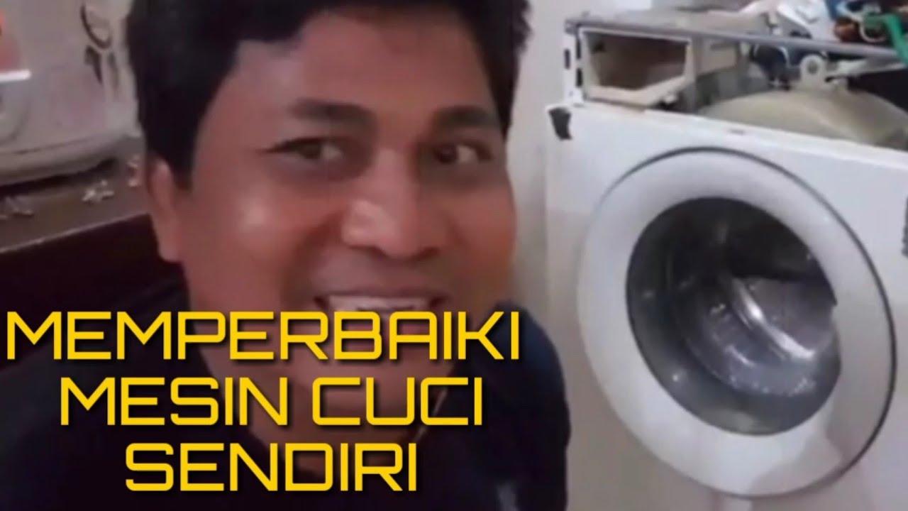 Cara Memperbaiki Mesin Cuci Front Loading Lg Dengan Kebocoran 2021 Id Ecobuilderz Com