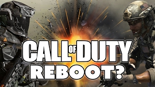 Call of Duty REBOOTED! Destiny 2 First Details! - The Know Gaming News