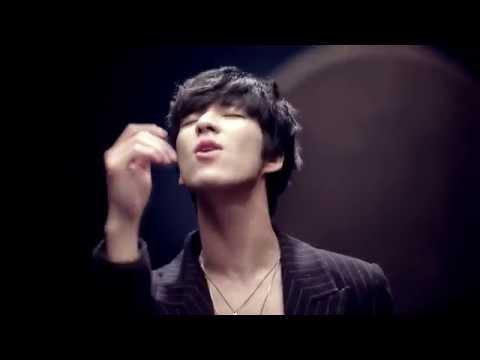 Baek Seung Heon -  Wait A Minute (Music Video) HD