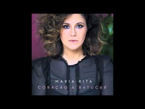 Rumo ao infinito - Maria Rita (Coração a batucar)