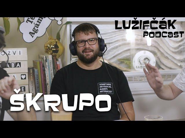 Lužifčák #27 Martin