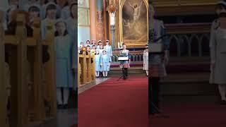 『フィンランドの森 Suomen Salossa』Finish folksong ソプラノ:喜多あ...