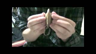 LP LP436 Finger Cymbals フィンガーシンバル