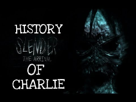 History Of Charlie Matheson Jr. Slender The Arrival |Lost Episode