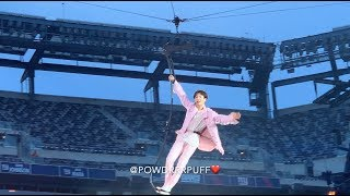 Gambar cover 190519 - Euphoria - BTS 방탄소년단 - Speak Yourself Tour - Metlife Day 2 - HD FANCAM