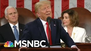 'Guilty,' 'Autocrat,' 'Liar': See Republican Sen. Romney Vote To Convict And Remove Trump | MSNBC