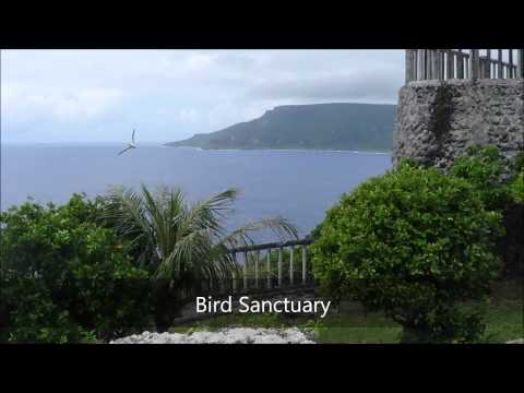 Rota - The Most Beautiful of the Northern Mariana Islands