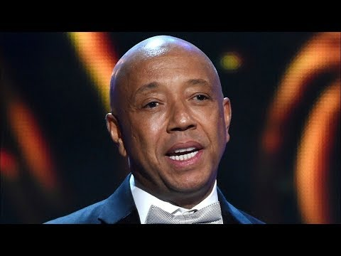 Russell Simmons Is Sued For Allegedly Raping A Documentary Filmmaker In 2016 | Los Angeles Times