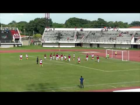 #Primera: [VIDEO⚽] Resumen del #Portuguesa 3-2 Dvo Anzoátegui #FutVE #Clausura2016
