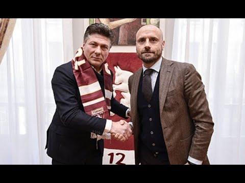 Torino appoint Walter Mazzarri as their new head coach
