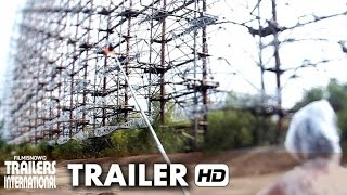 The Russian Woodpecker Official Movie Trailer (2015) HD