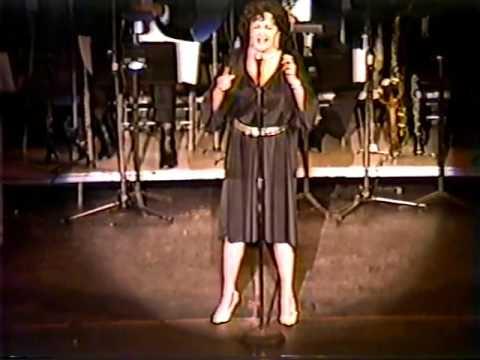 Yvonne De Carlo--Some People, Gypsy, 1984 Performance