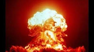 Fallout 3 взрыв ядерной бомбы и Концовка